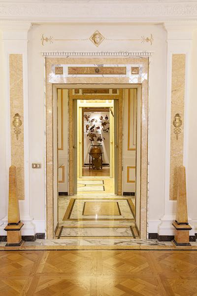 Palazzo Cisterna Fondazione Ducci